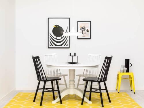 city contrast, vit väggfärg, vita väggfärger, vita färger, färgbutik, färgbutiker, måla väggar, färgkarta, trendfärg, trendfärgkarta, kontrastkulör, kontrastfärger, caparol